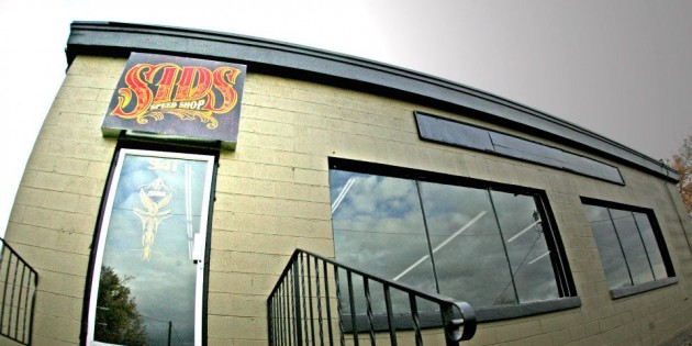 Interview: Deyne 'Sid' Stocker of SIDS Speed Shop