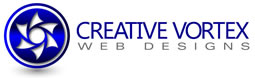 Creative Vortex Web Designs