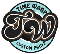 Time Warp Custom Paint