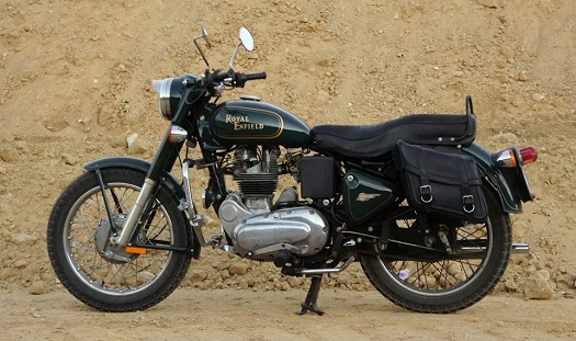 For Sale: 2008 Royal Enfield 500ES