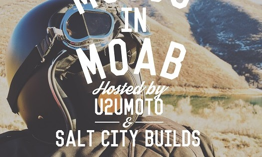 Motos In Moab May 22-25