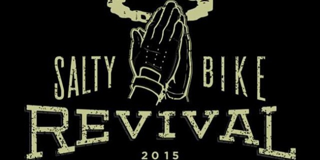 Salty Bike Revival August 8th, 2015