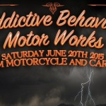 Custom Motorcycle and Car Show June 20th