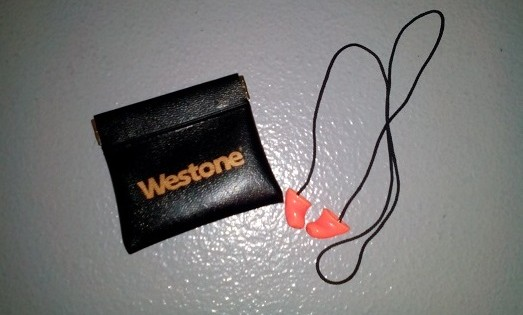 Product Review: Westone Custom Hearing Protection