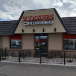 Meetup at Scooter's Coffee Oct. 8th, 6PM