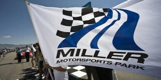 Selling Miller Motorsports Park and the future for track racing in Utah