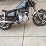 SOLD: 1982 CX500